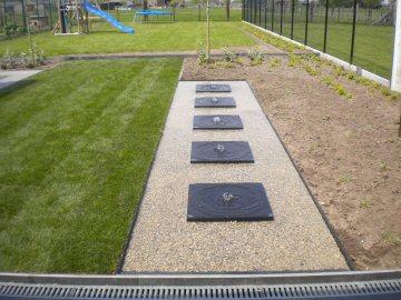 Vijveraanleg siervijver for Zen tuin aanleggen